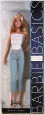 Barbie Basics-Model Denim Barbie  No.11 Collection 002  MINT NRFB# T7745   2010
