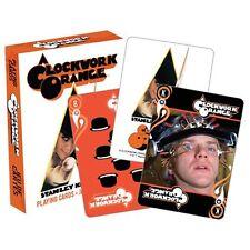 Deck of A Clockwork Orange Playing Cards!