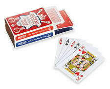 Brand New Queen's Slipper Playing Cards Casino slip High Quality AU Queens