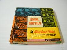 Blackhawk Films 8mm film A Cure for Pokeritis