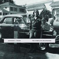 Jackson Frank C - Complete Recordings Vol. 3 [New Vinyl LP]