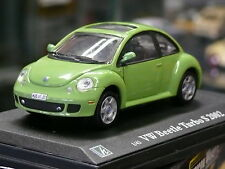 1/43ème : VOLKSWAGEN VW BEETLE TURBO S 2002 - NEUVE BOITE - OLIEX Réf. 014319