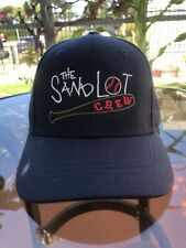 Vintage Sandlot Shirt Hat Rap Tee Dmx Tupac Biggie Dr Dre Nwa Ice Cube Wu Tang