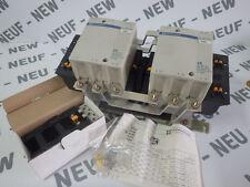 LC2F115   - TELEMECANIQUE -  LC2F115 / 022736  CONTACTEUR INVERSEUR   NEUF NEW