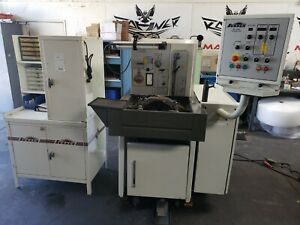 SUNNEN ML-2000-D Automatic Power Hone Honing Machine. Thousands in tooling $$ !!