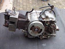 Honda C 110 : Motor Getriebe Zündung Kickstarter P5035 C110 Bj.64 SS50 Monkey