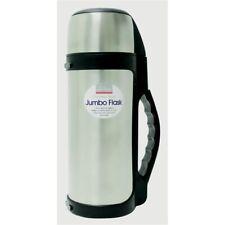 Fine Elements Stainless Steel Jumbo Flask 1.5l - Flk1012ge