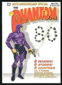 FREW PHANTOM COMIC #1763 80th ANNIVERSARY SPECIAL - 212 pages + EXTRA + CARD!