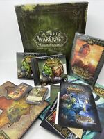 World of Warcraft Burning Crusade Collector's Edition - Used Code Complete