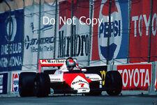 John Watson McLaren MP4/1C Winner USA West Grand Prix 1983 Photograph 3