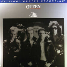 Queen The Game MFSL 1-211 1995 Rare Mofi Audiophile Sealed #2624