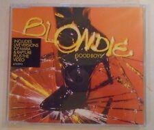 BLONDIE ~ Good Boys ~ CD SINGLE ENHANCED