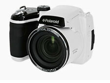 Polaroid IS2634-White BOX-PR 16 Digital Camera with 3-Inch LC