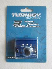 Turnigy CCPM Servo Consitency Master 3 Modes blau