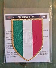 patch toppa badge logo 2022 2021 inter scudetto campioni italia tricolore scudo