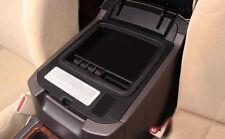 Plastic Interior Rear Armrest Storage Box 1pcs for Toyota Prado Fj120 2004-2009