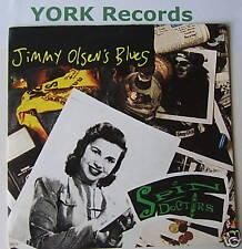 "SPIN DOCTORS - Jimmy Olsen's Blues - Ex Con 7"" Single"