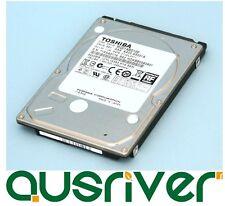 """Toshiba 1TB 1000GB 2.5"""" SATA 8MB 5400rpm Internal Laptop Notebook Hard Drive HDD"""