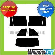 Vauxhall Zafira - 2005 to 2011(B) 5% LIMO PRE CUT WINDOW TINT KIT