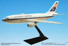 Flight Miniatures Cyprus Airways Airbus A310-2/300 1:200 Scale Mint in Box