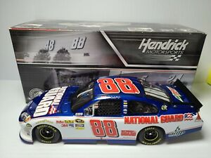 2011 Dale Earnhardt Jr #88 National Guard / AMP Energy 1:24 NASCAR Action MIB