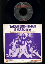 Sarah Brightman & Hot Gossip - I Lost My Heart to a......7 Inch Vinyl - HOLLAND