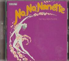 C.D.MUSIC  D660   NO ,NO,NANETTE  CD
