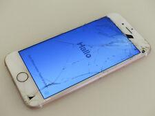 Apple iPhone 6s - 16GB - Roségold A1688 Passwort ICLOUD SPERRE DEFEKT Sprung #16