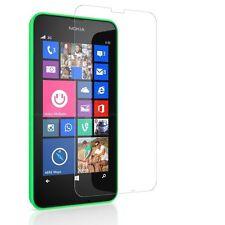 Vitre film Protection Écran en Verre Trempé pour Nokia Lumia 630