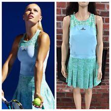 Adidas Stella Mccartney Barricade Climalite Floral Tennis Dress Size Large NWT
