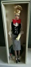 The Teacher fashion model collection barbie silkstone body NRFB