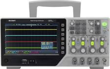 Voltcraft DSO-1104E Digital Oszilloskop Labormessgerät Messgerät MIT MANGEL