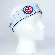Chicago Cubs Jersey Fanband Headband MLB Baseball Officially Licensed Product