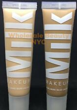 Milk Makeup Blur Liquid Matte foundation Pick Your Shade Below 30ml /  1 oz