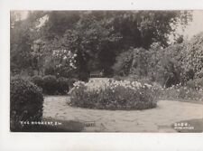 The Rookery SW London [Card House 8088] Vintage RP Postcard 374b