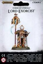 Lord Exorcist