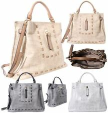 Unbranded Faux Leather Outer Magnetic Snap Handbags