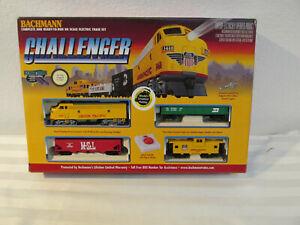 BACHMANN TRAIN set CHALLENGER 00621