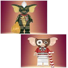 Gremlins minifiguras coleccion  navidad set 2