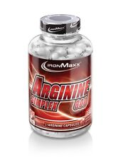 Arginin simplex 800 Ironmaxx 130 Kapseln + Hammergutschein Eur14.61/100g