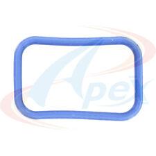 Engine Coolant Thermostat Housing Gasket Apex Automobile Parts AWO2212