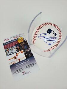 LA Dodgers Cody Bellinger signed Brand new Official MLB Baseball COA by JSA