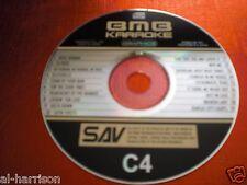 KARAOKE NIKKODO  CD+G OLD TIME COUNTRY  #SAV C4