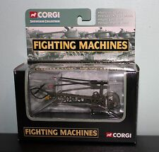 """Corgi Fighting Machines H-13D """"Sioux' Helicopter"""