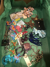 Junk Drawer Misc Item Lot Miscellaneous jewelry and other misc lot G