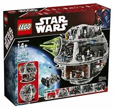 LEGO Star Wars Death Star 2008 (10188) Brand New Factory Sealed!! RETIRED!