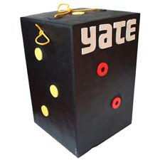 Yate Targets Bogenschießen Zielscheibe Block 40cm x 60cm Zielpunkte 60lbs Var. 2