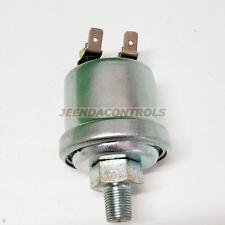 "Oil Pressure Sender Sending Unit 0-100psi 240-33 ohms Output 1/8""-27Npt 5%Fs"