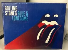 The Rolling Stones - Blue & Lonesome (Box set)