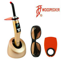 Original Woodpecker Dental X-Cure LED Curing Light Multifunction 2500 mw/cm2